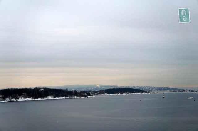 Oslo scenery