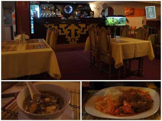 Hanoi restaurant Best Vietnamese soup and chicken in Wroclaw