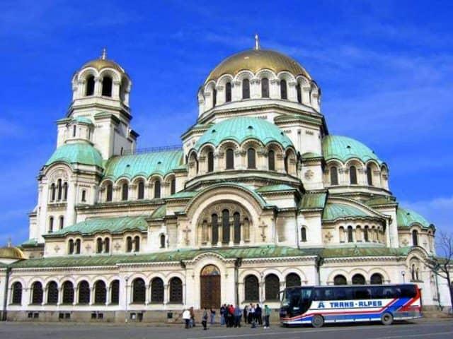 St. Alexander Nevsky Cathederal (1)