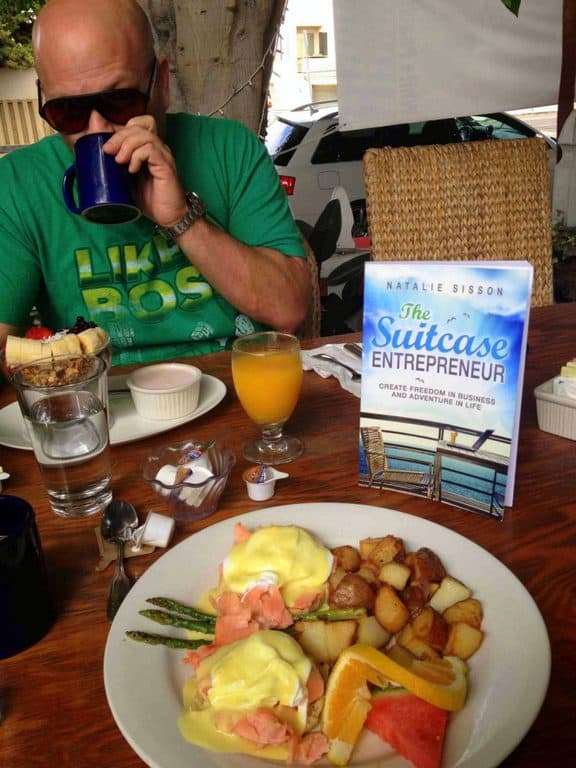 15 Different Breakfasts From Around The World (Part 1)