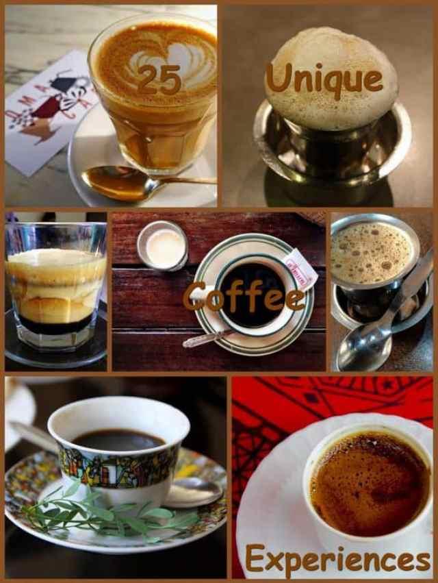 Best coffee photos