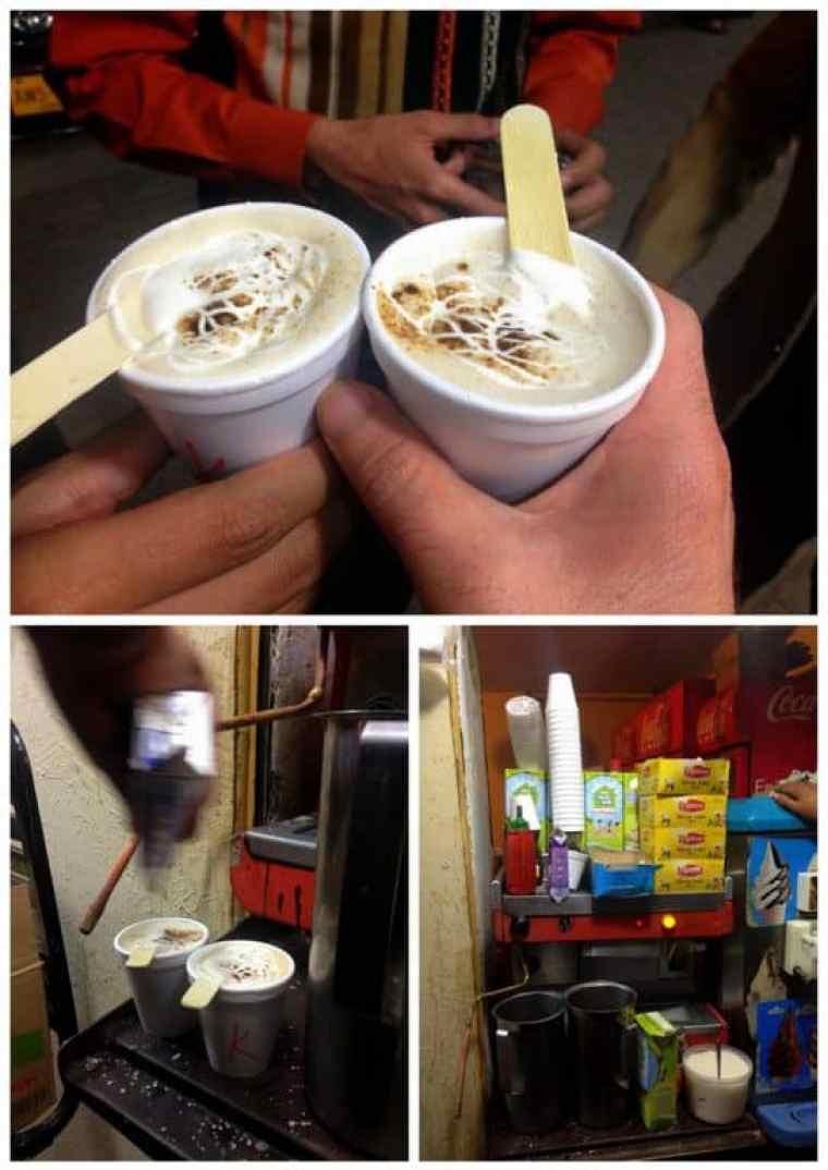 Pak Desi coffee Pakistan