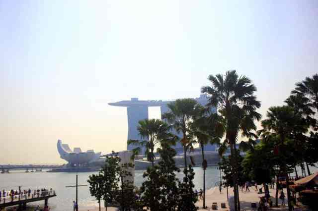 Beautiful Singapore