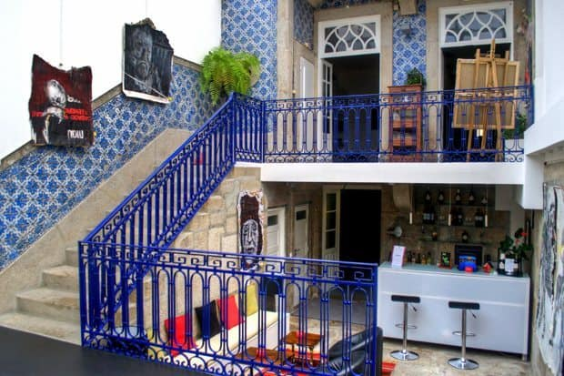gallery-hostel