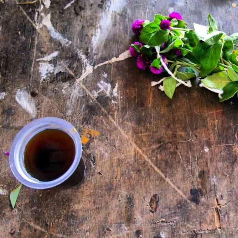 Coffee Bali