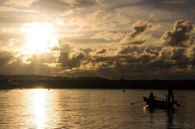 fishermen-sunset