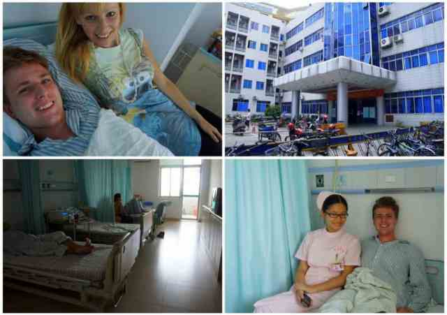 Da Lang Hospital