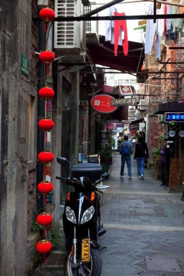 2010-10-28 Tianzifang-005