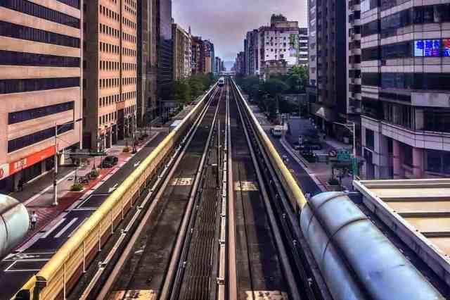 subway-line-taipei-taiwan