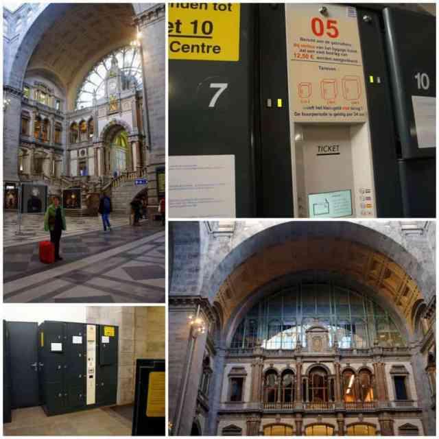 Antwerp part 12