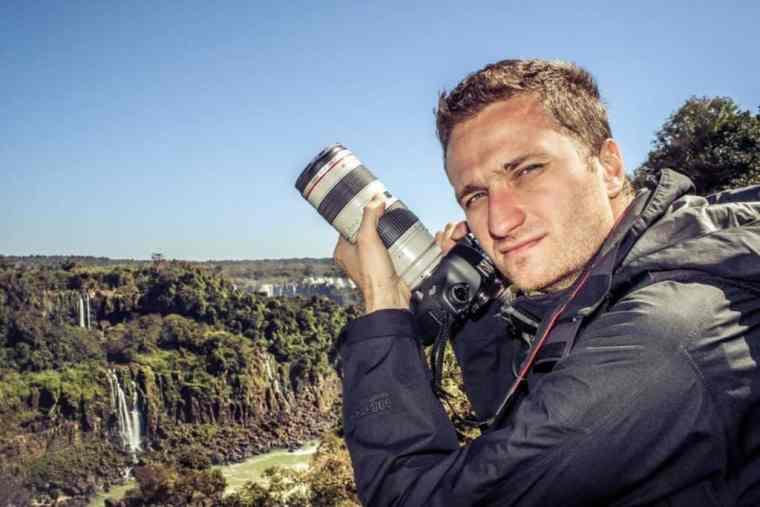 Piotr photographer