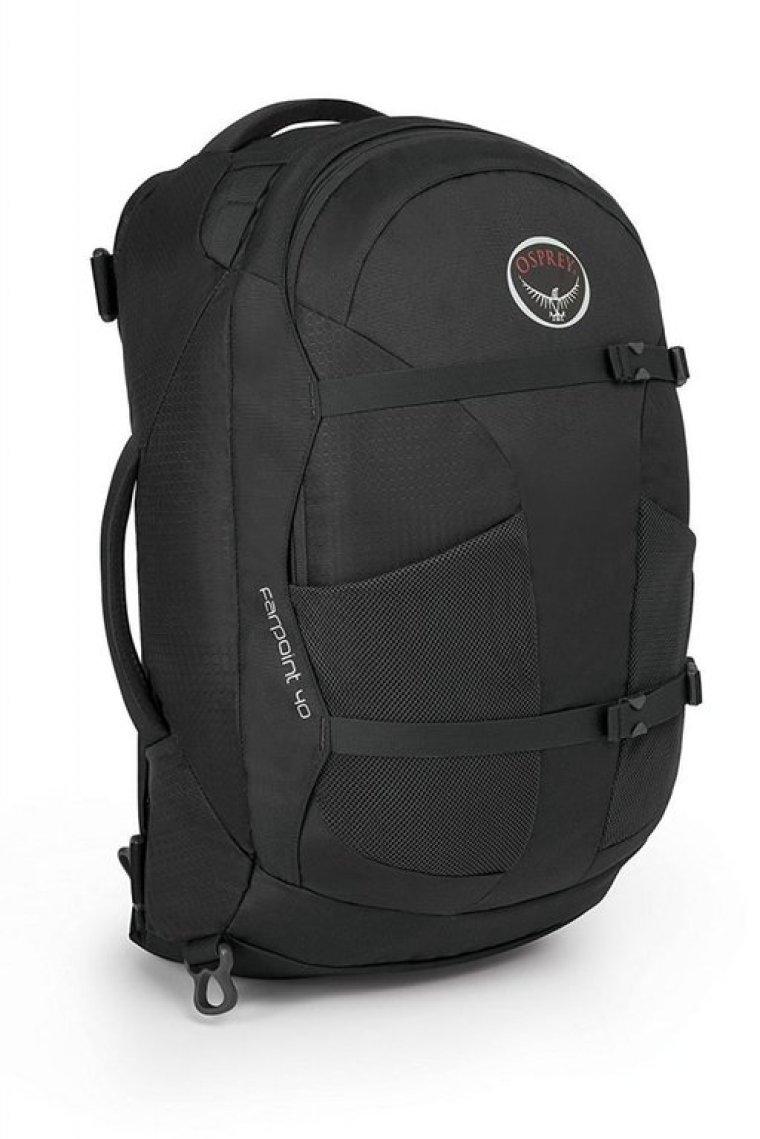 Backpack gift for traveller