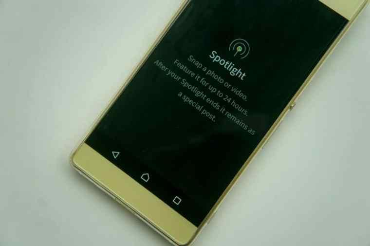 pepo app spotlight