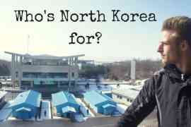 Who's North Korea for