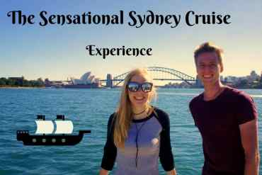 The Sensational Sydney Cruise experience