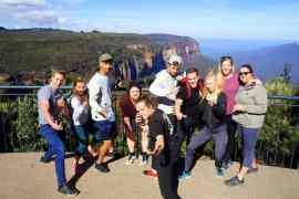 The Coast Warriors