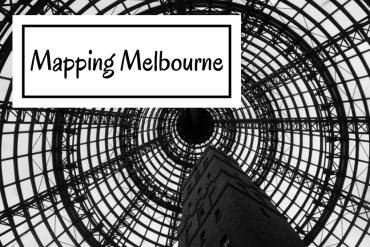 Mapping Melbourne