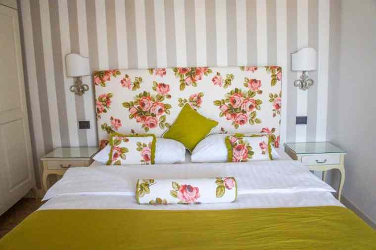Room at Hotel Grace, Medjugorje