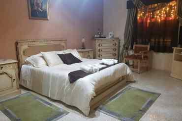 D'Ambrogio Malta room
