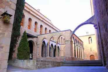 Castle of Cardona