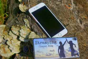 GoCustomized Etramping cover
