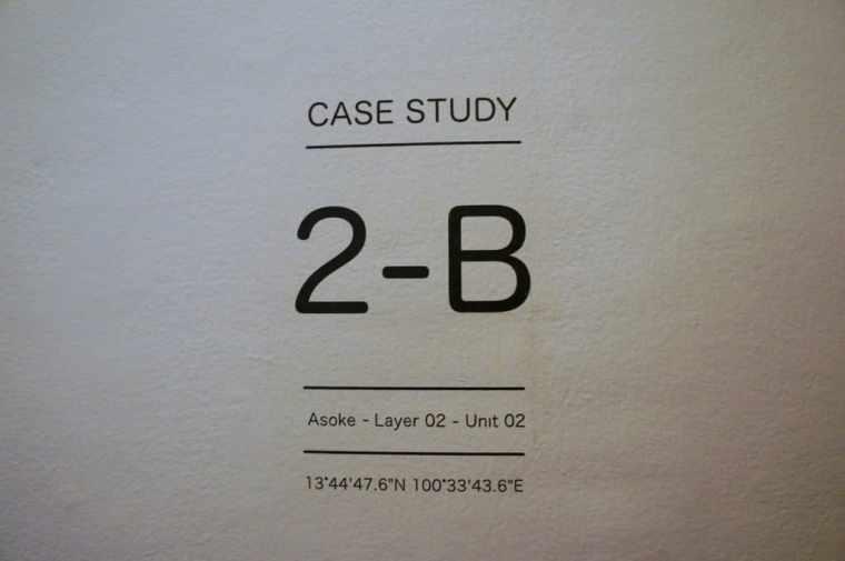 Case Study Hotel Bangkok