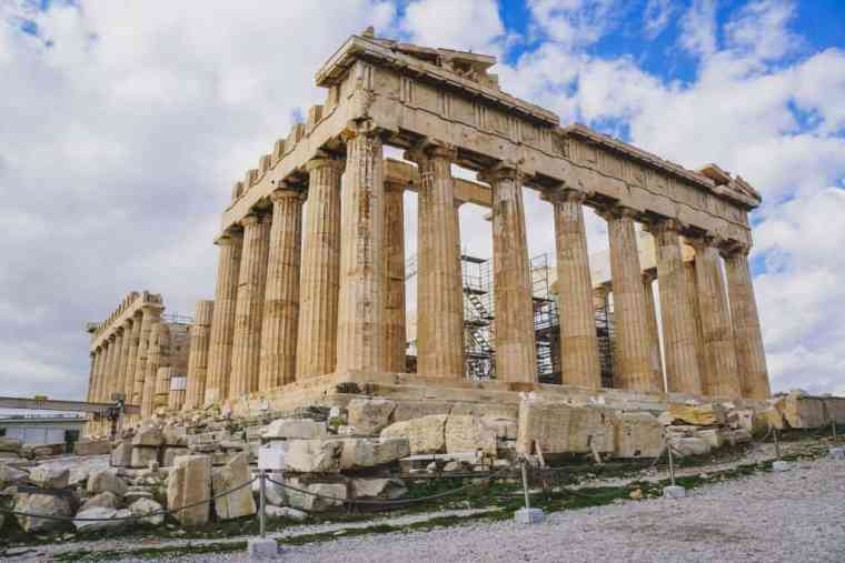 12 Best Things To Do In Athens