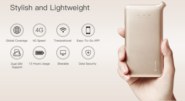 GlocalMe U2 Review: Affordable and easy to use mobile