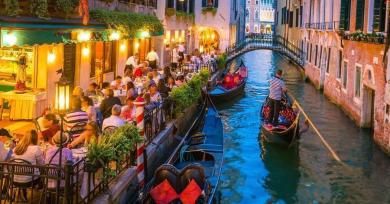 Top 3 Most Romantic Cities in Italy To Plan Your Honeymoon Venice