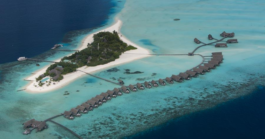 Top 7 Places of Interest to Know When You Visit Maldives