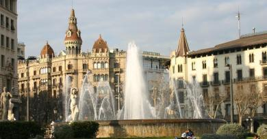 Top 8 Travel Tips When You Visit Barcelona