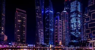 When Is The Best Time To Go To Dubai