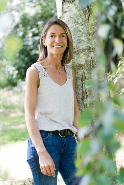 Anne Cecile Guiguen Hypnothérapeute