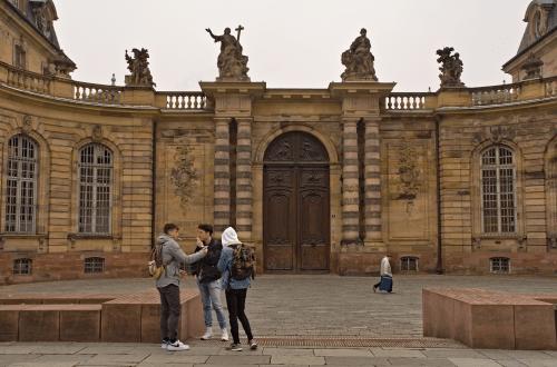 Palais de Strasbourg