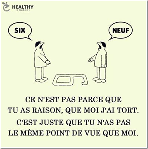 point de vue empathie