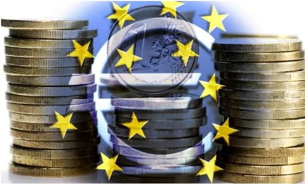 European stock markets need a break