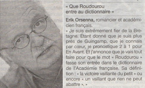 Orsenna_roudourou
