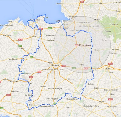 Fougeres-