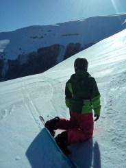 bolognola snowboarding