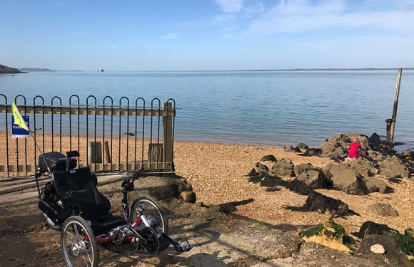 Isle of Wight – Hidden Gems – Gurnard