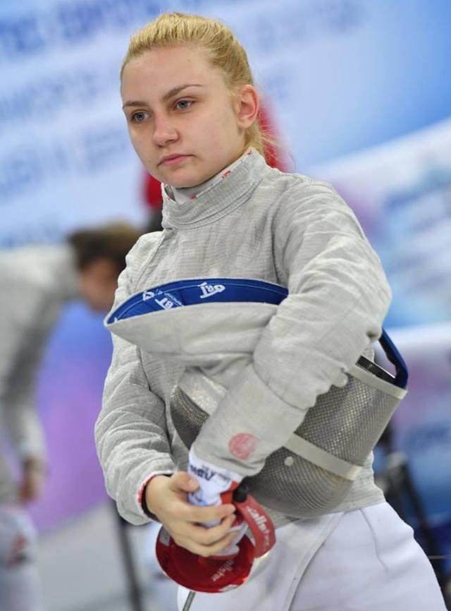 Йоана Илиева - 11-та сред 20-годишните