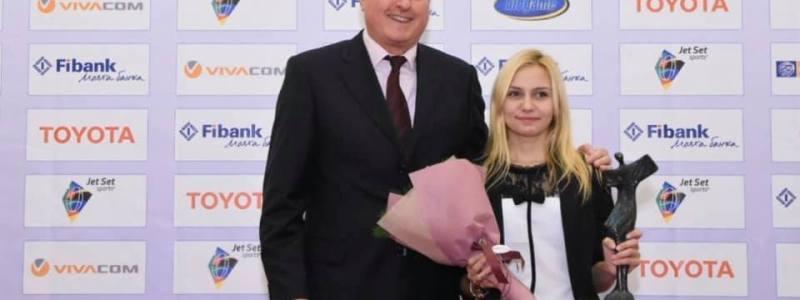 Йоана Илиева Спортен Икар Световна купа