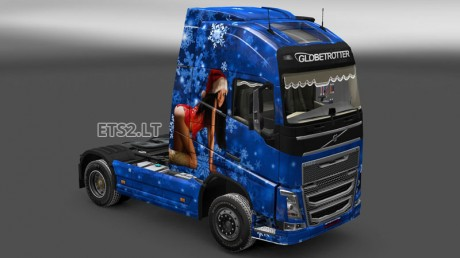 Volvo-FH-2013-Christmas-Skin-Pack-4