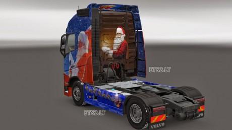 Volvo-FH-2013-Merry-Christmas-Skin-2