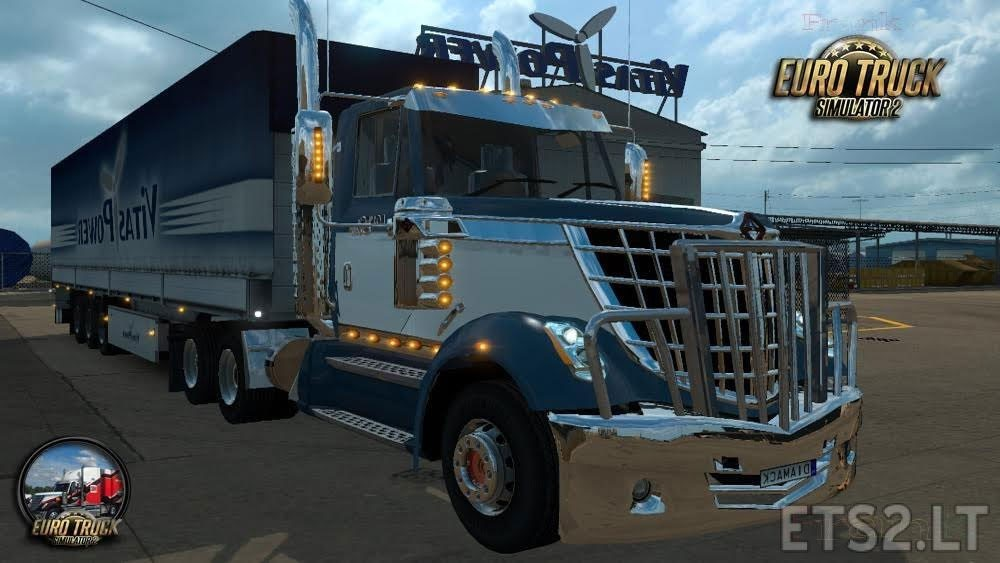 Buy A Truck: Ets2 When To Buy A Truck