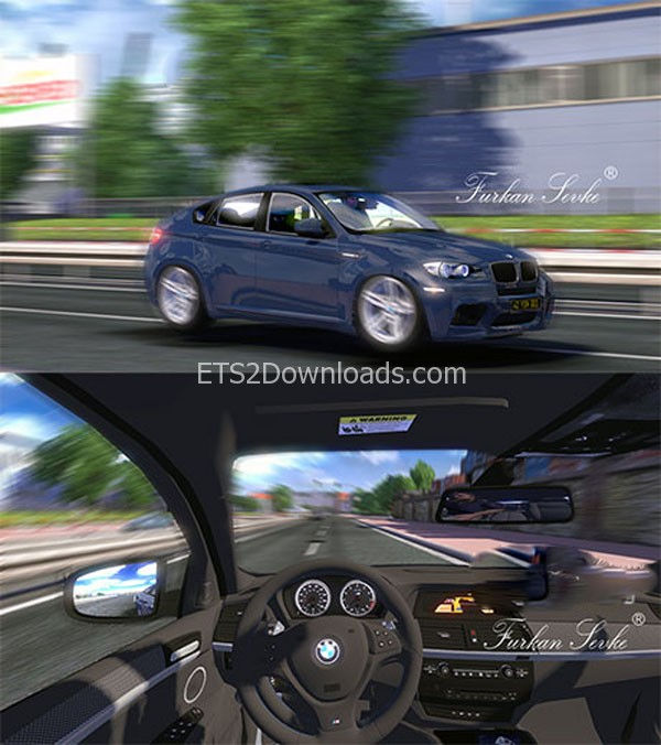 BMW-X6-ets2
