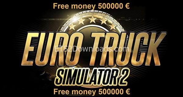 Free-500000-Euro-ets2