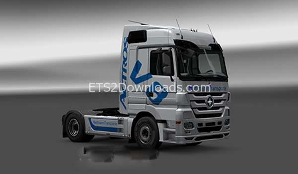 Mercedes-Benz-Hartmann-Transporte-Skin