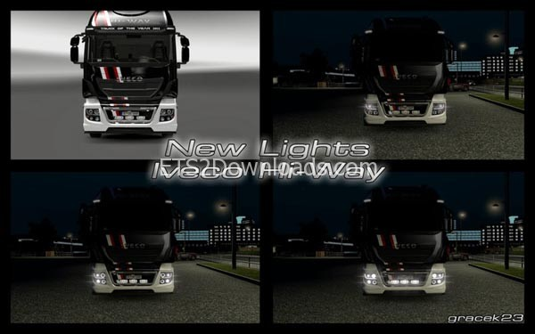 New-Lights-for-Iveco-ets2