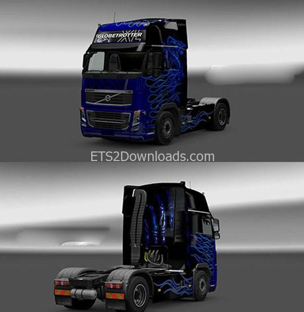 Dragon-Skin-Volvo